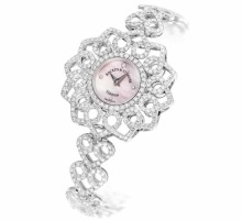 Часы Backes & Strauss Victoria Princess Diamond