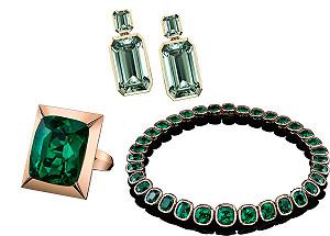 Анджелина Джоли выпустила коллекцию ювелирных украшений