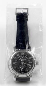 Аукцион винтажных часов Antiquorum принес более 7 млн долларов