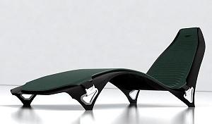 Мебельная коллекция от Aston Martin Drive: вопиющая утилитарность