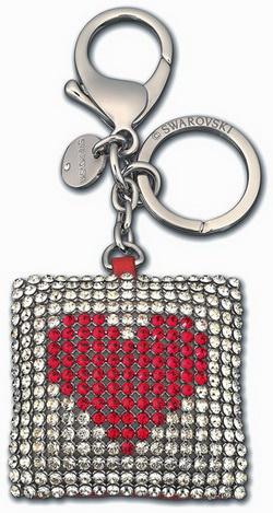 Love&Romance - любовно-романтическая коллекция Swarovski