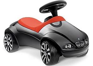 BMW Baby Racer II для маленьких автолюбителей