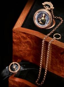 Уникальные часы Bovet для Only Watch 2009