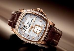 Экспорт швейцарских часов в мае вырос на 30%