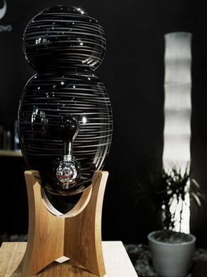 Ovopur: самый стильный кулер для воды от Aquaovo