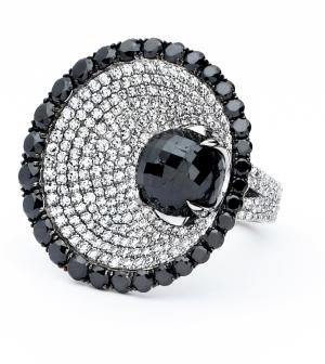 ювелирные изделия из бриллиантов, золота, драгоценных камней
