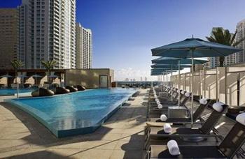 EPIC Hotel: лучший американский эко-отель