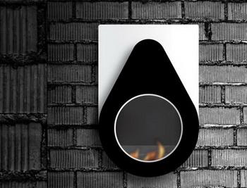 Evo 2 - безопасный камин будущего