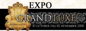 Вкус «высокого стиля» на ярмарке Expo Grand Luxe