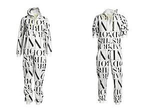 Коллекция H&M Unisex: мода против СПИДа