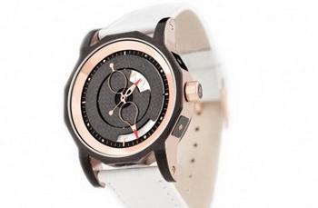 Роскошные часы Feldo 1-1 B/B и Feldo 1-2 R/B