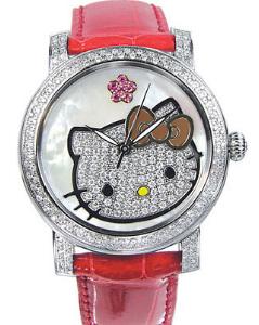 Ювелирная коллекция Hello Kitty от Киморы Ли Симмонс