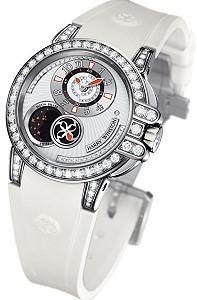 Женские часы Ocean Lady Zalium от Harry Winston