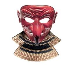 Японская железная маска продана за 190 тысяч долларов