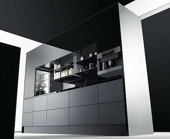 Кухня будущего Kitchen Concept 2015