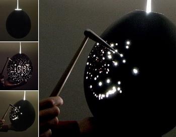 Настольная лампа Metalarte - высокий стиль, индивидуальный дизайн