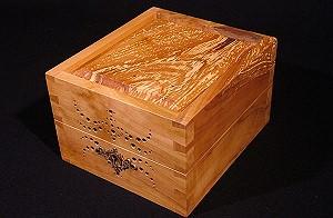 Шкатулки Lovers' Box для современных Ромео и Джульетт