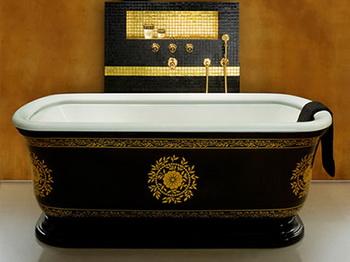 Роскошная коллекция ванн Palatial от THG