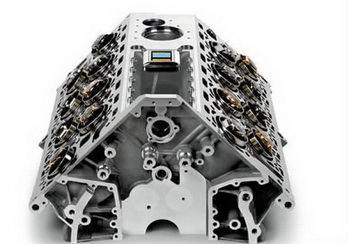Устройство подзавода часов от Bugatti