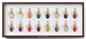 Новая коллекция от Louis Vuitton «Cle de Maison» («Ключи от дома»)
