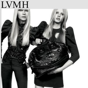 LVMH разочарован ростом продаж в первом квартале