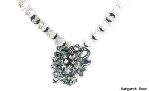 Винтажные ювелирные украшения от Маргарет Роув