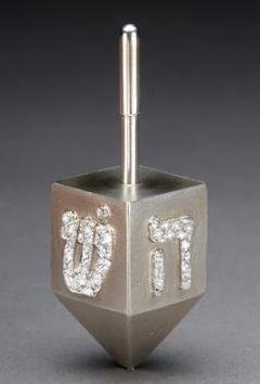 Подарки к Хануке от Mervis Diamond Importers