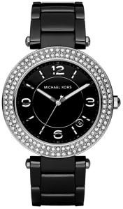 Новые часы Michael Kors MK5309 - элегантная классика черного
