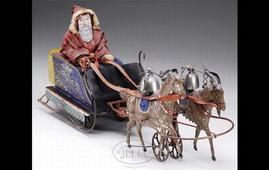 Самая дорогая игрушка в мире стоит $161 000