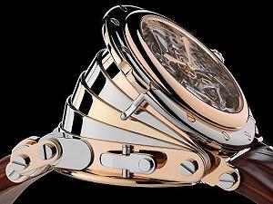 Часы Manufacture Royale Opera за 1,2 миллиона долларов