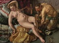 «Старые мастера» на аукционе в Sotheby
