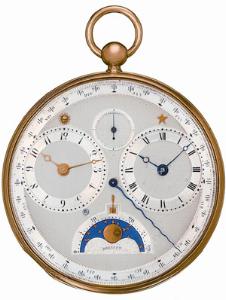 Аукцион винтажных часов Patrizzi принес 5,5 млн. долларов