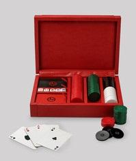 Покер с Armani - новый подарочный набор от итальянского дома