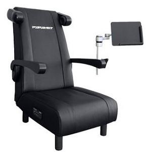 Кресла для пользователей планшетными компьютерами