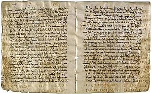 С аукциона Sotheby's уйдет манускрипт возрастом в 1,5 тысячи лет