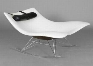 Оригинальное кресло Stingray от Томаса Педерсона
