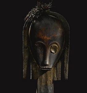 Этническое искусство принесло Sotheby's 4,8 миллиона долларов