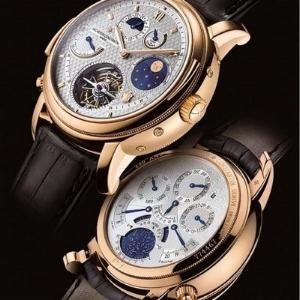 Европейский миллиардер заказал у Vacheron Constantin часы за 6,5 млн. долларов