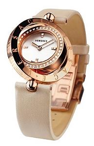 Versace Eon: часы для стильных леди