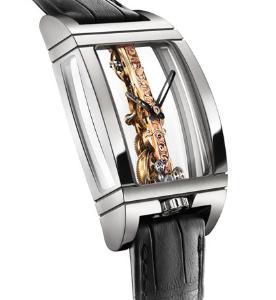 Лимитированная коллекция часов от Винсента Калабрезе