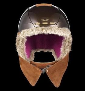 Бренд Volant представил новый лыжный шлем
