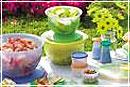 Посуда Tupperware: свежесть экологии