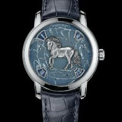 рейтинг часовых марок Vacheron Constantin