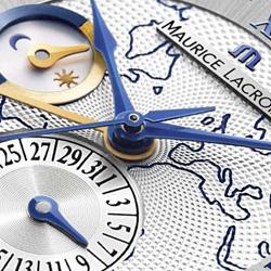 рейтинг часовых марок Maurice Lacroix