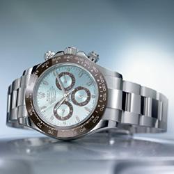 рейтинг часовых марок Rolex