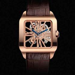 рейтинг часовых марок Cartier