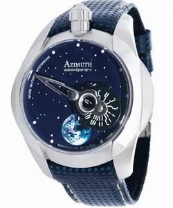 Часы Azimuth - показатель времени и хорошего вкуса