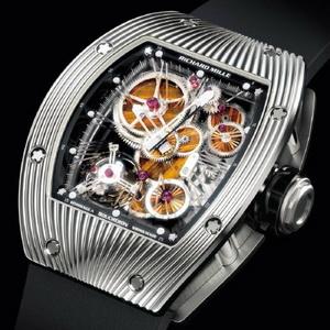 Юбилейные часы Boucheron