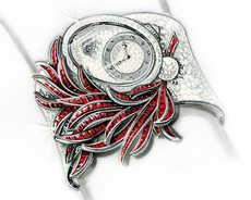 Breguet представил роскошную новинку - часы Les Plumes