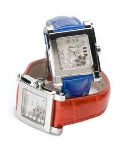 Бренд Chopard представил благотворительную коллекцию украшений и часов